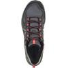 Salomon W's Ellipse 2 Aero Shoes Castor Gray/Beluga/Mineral Red